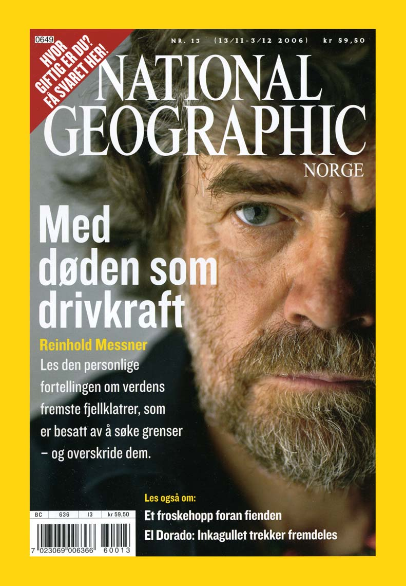 NGM-Messner-Cover